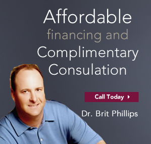 brit phillips dds